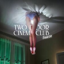 TWO DOOR CINEMA CLUB-BEACON-JAPAN CD F04