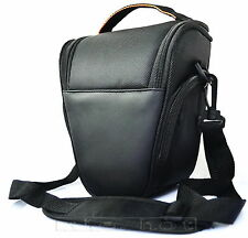 Camera Case Bag for Canon Digital SLR EOS 1100D 1200D 600D 550D 60D 50D 7D 5DIII