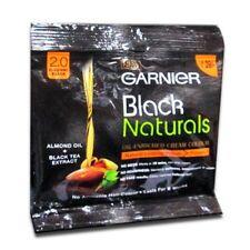 Garnier Black Naturals Oil Enriched Cream Colour <CREAM HAIR COLOUR> PACK OF 10
