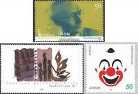 BRD (BR.Deutschland) 2270,2271,2272 (kompl.Ausg.) gestempelt 2002 Sondermarken