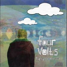 Four Volts Triple Your Work Force 12 track 2005 cd (formerly Bunsen Honeydew)