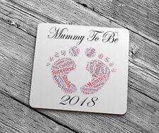 NUOVO Mummia da 2018 Sottobicchieri regalo MTB101 Baby grazie BEST MUM mamma madre giorno