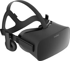 Oculus Rift Virtual Reality Headset VR for Windows Gaming PC Games Head-Set