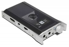New! TEAC HA-P90SD-B Portable amplifier players HiRes sound source corresponding