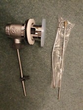 Grohe Bathroom Basin Push Pull Rod Lever Pop Up Plug