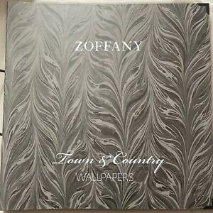 Zoffany - Town & Country - Wallpaper