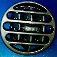 Renault Kangoo Twingo Avant Air Chauffage Ventilation Tableau De Bord Grille noir;;;