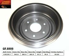 Brake Drum Rear Best Brake GP8999