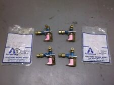 Lot of 4 Armstrong International A23520 Valve Assembly