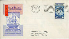 #733-7a IOOR FDC CACHET BN819