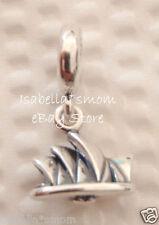 100% AUTHENTIC Pandora SYDNEY OPERA HOUSE Hanging/DANGLE Charm~Bead 791175 NEW