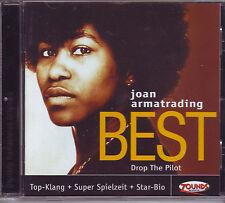 ZOUNDS - JOAN ARMATRADING - Drop the Pilot - Best - rare audiophile CD 2001