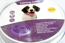 Calming Collar for Dogs with pheromone technology