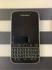 BlackBerry CLASSIC(Q20) Smartphone -16GB -AT&T GSM Unlocked -Black *GOOD*