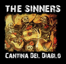 Jackson Taylor & Sinners - Cantina Del Diablo [New CD]