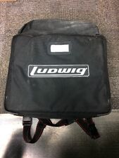 Snare Drum Case Ludwig Backpack Style Case For Snare Drum