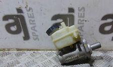 MERCEDES A CLASS A140 2001 BRAKE MASTER CYLINDER