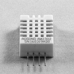 DHT22 / AM2302 Temperature & Humidity Sensor for Arduino, Raspberry Pi, PIC