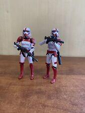 Star Wars Black Series Imperial Shock Trooper Gamestop Exclusive Sealed 6? Inch