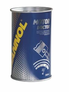 9990 MANNOL Motor Doctor Anti Friction Engine Oil Additive 300 ml from Germany
