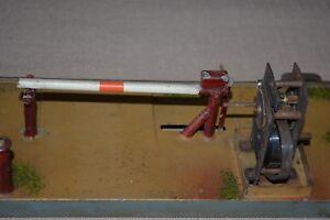 Marklin Prewar Model O Gauge Toy Train Accessory 1 Scale Vintage Original