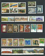 "1993 Australia ""The Collection of 1993 Australian Stamps"" Complete Set:MUH"