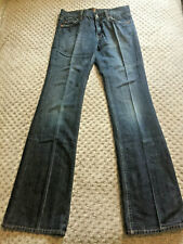 Seven For All Mankind Jeans 27 Citizens J 10 Bootleg