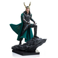 Marvel Thor: Ragnarok Loki 1/6th Scale Collectible PVC Figure Statue Hand Doll