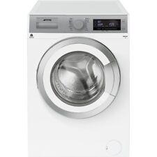 Smeg WHT814LUK 8kg 1400rpm Washing Machine - White