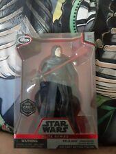 Star Wars Black Series (Disney Exclusive) Kylo Ren Die Cast Metal