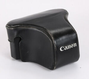 CANON CASE FOR FTB, TX, TLB, FITS THE ORIGINAL F-1 A LITTLE TOO SNUG/216123
