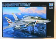 NEW Trumpeter (32003): Grumman F-14D Tomcat au 1/32