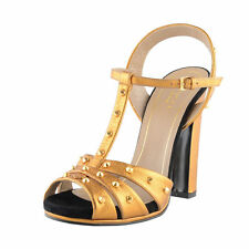 c177b1c43d85 Gucci Women s Block Heels for sale