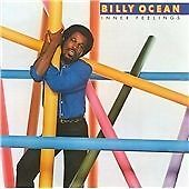 Inner Feelings - Expanded Edition, Billy Ocean, Audio CD, New, FREE & Fast Deliv