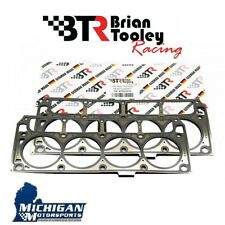 Btr Ls9 Cylinder Head Gaskets Mls Pair Turbo Multi Layer 4.100 Bore Ls1 Ls3 Ls2