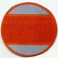 SAAB  Space: Above & Beyond -- Mars Mission Embroidered Iron-On Patch