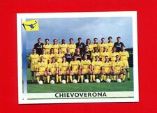 CALCIATORI Panini 2000-2001 - Figurina-sticker n. 466 - CHIEVO SQUADRA -New