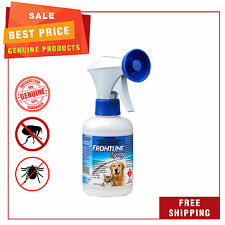 Frontline Spray for Dogs & Cats 250 mL by Merial Flea & Tick control treatment