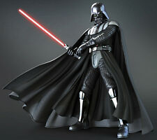DARTH VADER COMPLETO! SCALA 1:1 INDOSSABILE COSPLAY (costume armatura Star Wars)