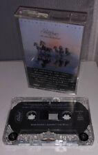 1980 Bob Seger Against The Wind Cassette Clean