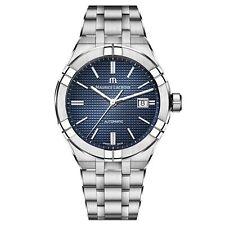 Maurice Lacroix AI6008-SS002-430-1 Men's Aikon Automatic Wristwatch