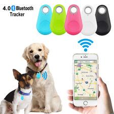 Bluetooth Wireless Anti Lost Tracker Alarm Key Child Pet Dog Finder GPS Locator