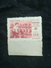 lot N°108 timbre NEUF VIET NAM ARTISANTS EXPOSITION 1958