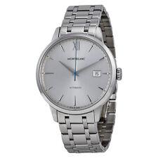 MontBlanc Meisterstuck Heritage Stainless Steel Unisex Watch 111623