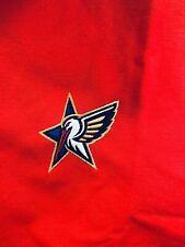 New Orleans Pelicans 3xl  Red Polo Zion Williamson Xxxl Adidas nba