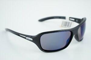 REVO Highside RE4040-02 Polished Black/Polarized Blue Sunglasses 61-13 125