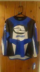 Answer Motocross top Jersey Boys Girls Kids Youth & Shirt XL kids