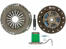 For 2005-2006 Ford Mustang Clutch Kit Exedy 71692WH 4.0L V6
