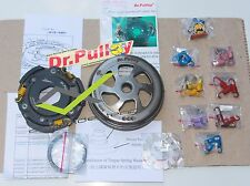 YAMAHA BWS125/GTR/X-MAX125 DR.PULLEY CLUTCH + OUTER BELL(HiT201201+B201201-120C)