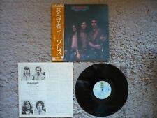 The Eagles Desperado Vinyl Japanese Import 1975 Asylum LP Obi & Inner EXC Japan